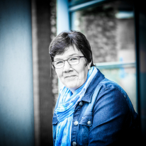 Tineke Welleweerd
